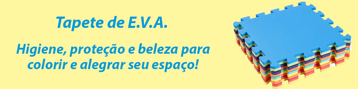 Tapete E.V.A.