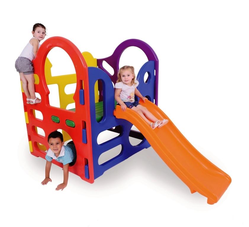New Big Playground