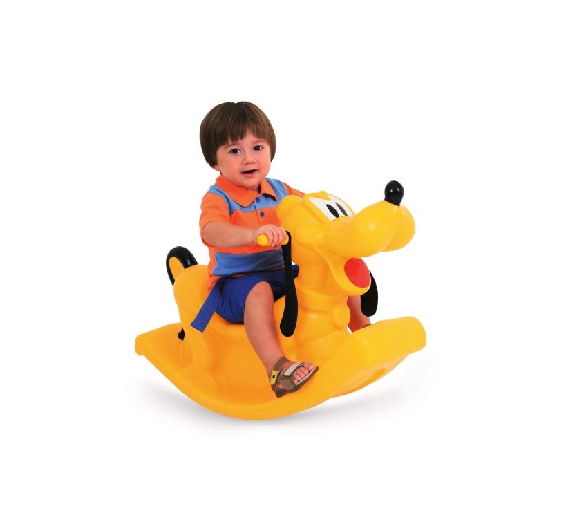 Gangorra Pluto Disney