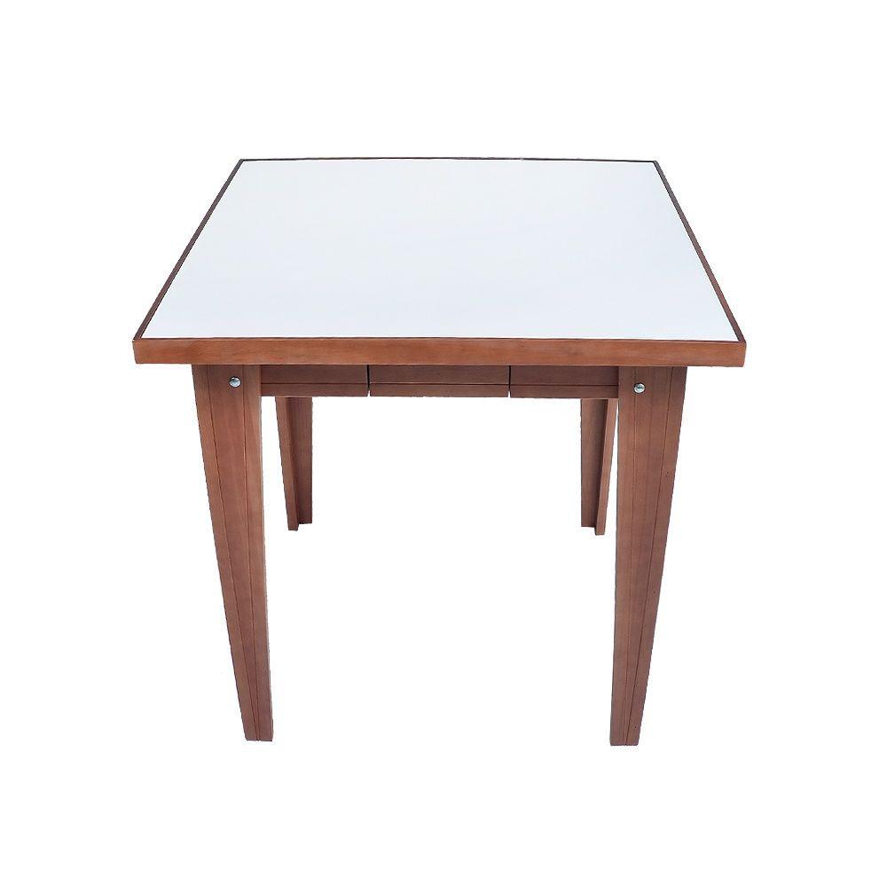 Mesa para Dominó