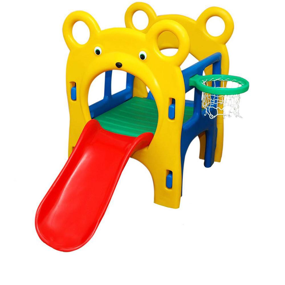 Baby Play Ursinho