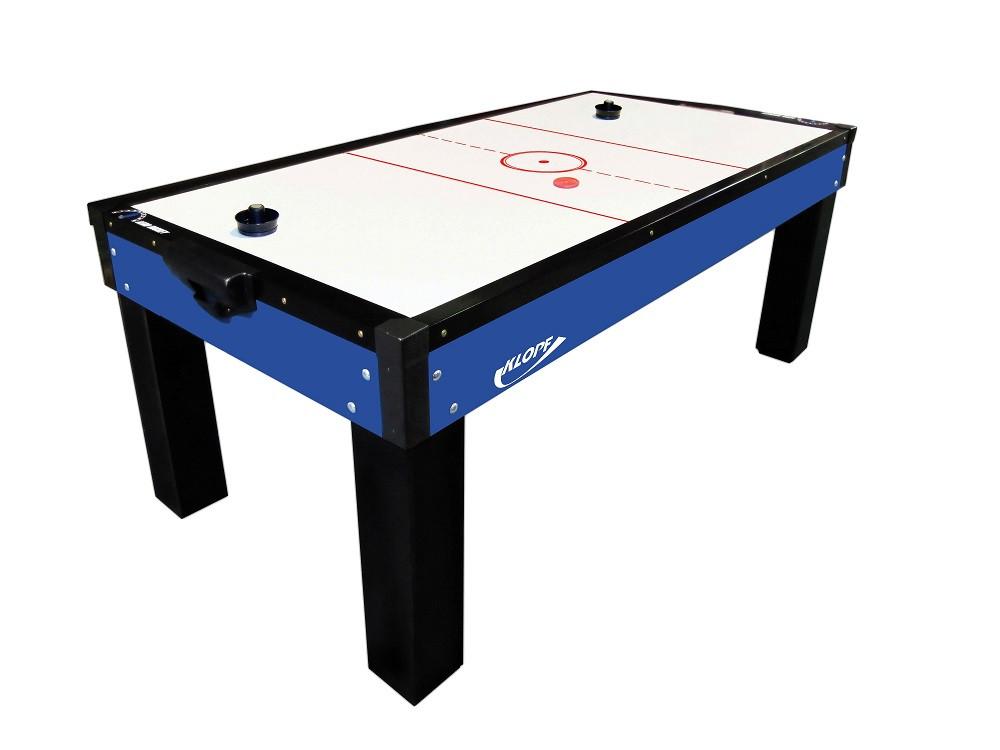 Mesa de Aero Hockey / Air Game