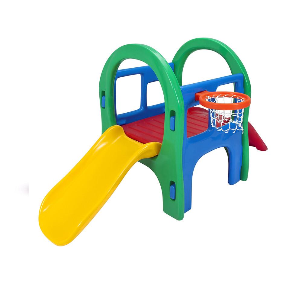 Baby Play Alpha