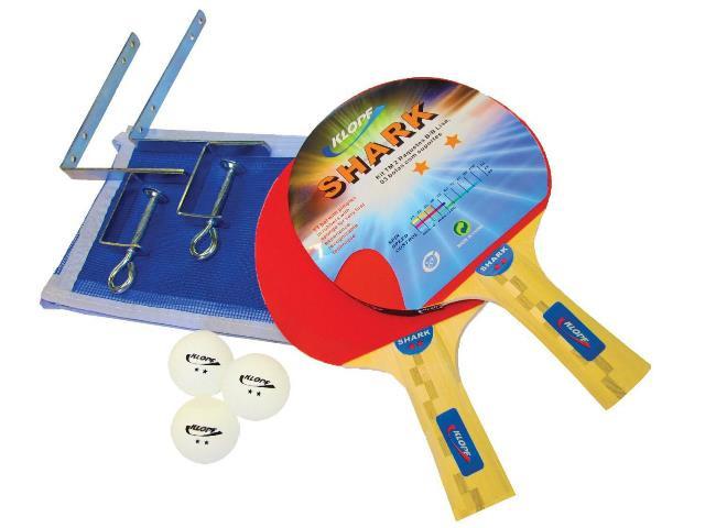 Kit para Tênis de mesa