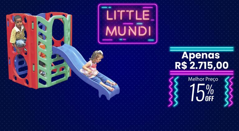 Little Mundi