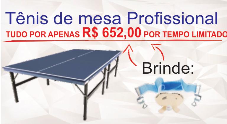 TENIS DE MESA KIT PROCOPIO MOBILE